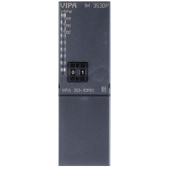VIPA 300s PLC 353-1DP31