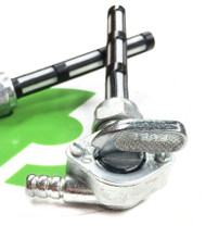 52101999.3 Fuel Tap RHS metal lever
