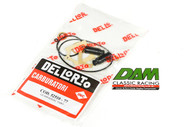 52510.77 Dellorto Gasket kit for VHB carburettor