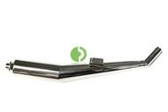 63503077 Exhaust Silencer SS 180º Jota RHS