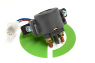 71306993.1 Starter Relay with Bracket