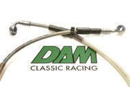 LV047003000030 BRAKE HOSE REAR