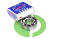 22103201 Bearing Ball camshaft NSK 6204C3E