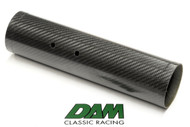 LV063005000010 CARBON FIBRE SILENCER COVER