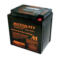 Laverda BATTERY MBTX30UHD MOTOBATT
