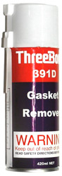Three Bond Gasket Remover 420ml