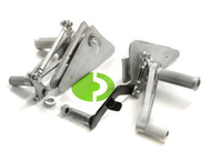 21135467 RearSet Kit 750 SF complete