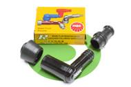 73202998 Laverda Spark Plug Cap NGK LZ05F 8368 Black