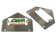 21131362.1 Laverda Dual Coil Support Bracket