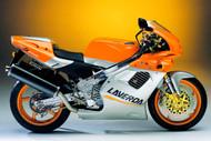 Laverda 750 S Formula 1999-2000 Parts Book FREE