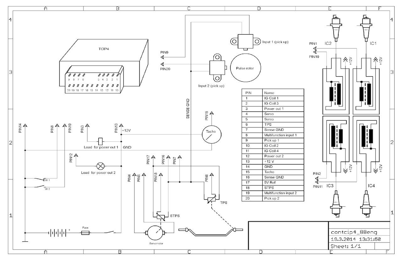 Wiring Diagram Likewise Tachometer Wiring Diagram On Rotax Ducati
