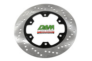 LV047002000049 Laverda Brake Disc Rear 245mm