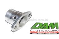 Laverda Inlet Manifold alloy LHS 29-30 balanced
