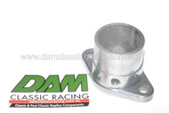 Laverda Inlet Manifold alloy RHS SF1-3 for 36mm carb