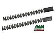 50120000 Laverda Fork Springs 38mm 0.63-0.89 Kg/mm