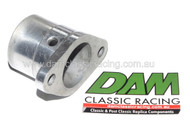 Laverda Inlet Manifold alloy LHS SF1-3 for 36mm carb