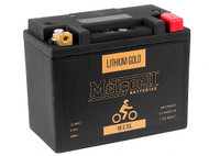 MOTOCELL LITHIUM GOLD - MLG30L