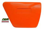 61706052 laverda 1000 Side Cover 3C RHS