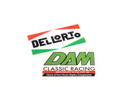 61953406 Decal sticker Dellorto