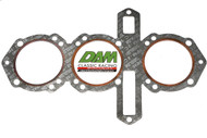 55120050 Laverda Head Gasket for Early 3C