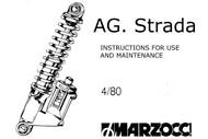 55120049.2 Marzocchi AG Strada Rebuild Instuctions