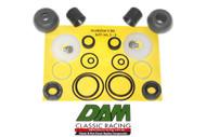 55120049 AG Strada Seals Kit for 12mm shaft