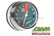 Laverda Rev Counter Tachometer ND with logo