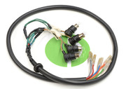 71101122 Laverda Wiring Lighting Loom Tacho