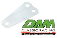 Dual Blade Support for Horn.0.8mm steel zinc plated with 8mm holes