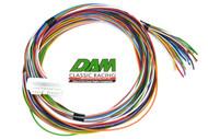 71101010 Basic Harness Wiring Loom - Ignitech