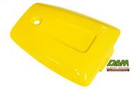 LV061009000137D Yellow Cover for rear fairing Laverda 668 750S