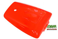 LV061009000137A Red Rear Covering for Zane 668/750S