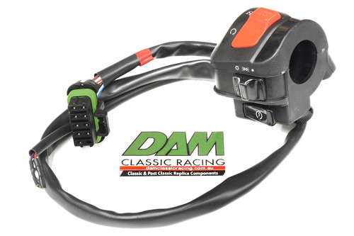 LV060004000038 Laverda 668 RH Control Switch