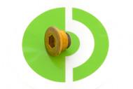 LV055004000012 Sump Plug Magnetic M22x1.5