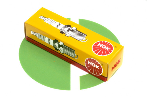 LV073002000008.3 Spark Plug NGK DCPR9E