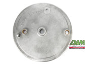 47101001 Brake Anchor Plate early Laverda GT/SF 750
