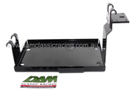 21116578 Battery Tray for Laverda RGA/RGS/SFC1000