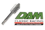 40126018 Laverda Speedo Drive Shaft for ND with Drum Brake
