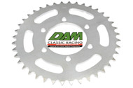 LV041002000019 Sprocket Rear 40T 520 Alloy