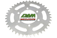 Rear Sprocket for Laverda Zane models 650, 668, 750S