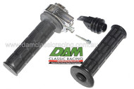 Tommaselli Dual Pull Throttle Assy
