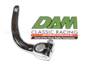 43305096 Curved Brake Lever for Laverda Jota rearsets LHS