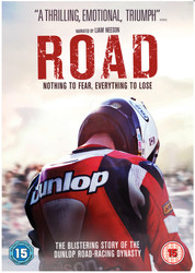 ROAD - NOTHING TO FEAR, NOTHING TO LOSE