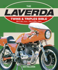 LAVERDA Twins and Triples Bible