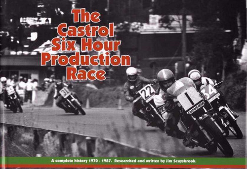 The Castrol Six Hour Production Race