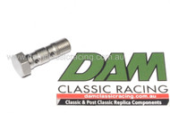 Banjo Bolt 3/8-24 Stainless Double