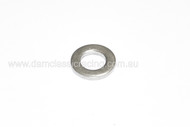 Washer M6x12x1 Stainless
