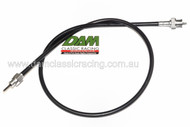Tacho Cable Laverda SFC1000 Veglia 720mm