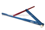 Clip On Handlebar Alignment Tool