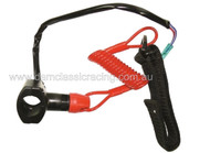 Kill Switch Pro Speedway with Lanyard